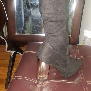Over-The-Knee-Heel-Boots